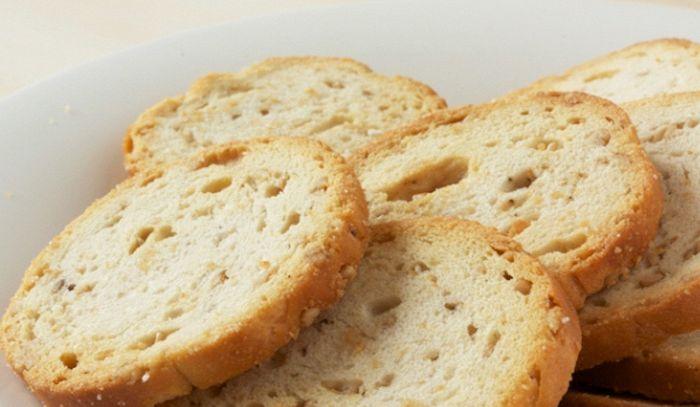 Fette biscottate, caratteristiche e ricette