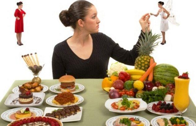 Chiunque può perdere peso