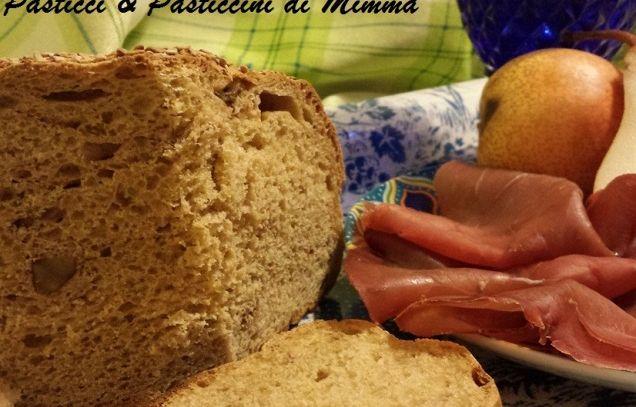 Preparare pane in casa