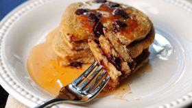 Pancake Ricetta Originale e Facile | Senza Burro | Ricette