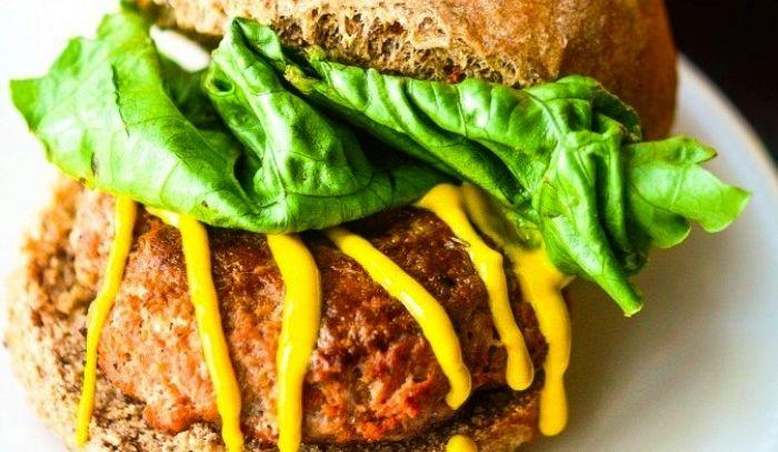 Condimento per hamburger