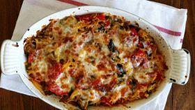 Pasta pasticciata, scopri come fare la pasta al forno vegan
