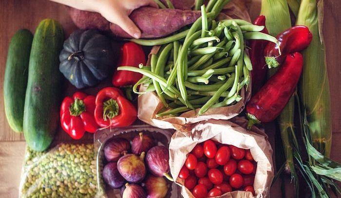 I 10 alimenti contro l'ipertensione