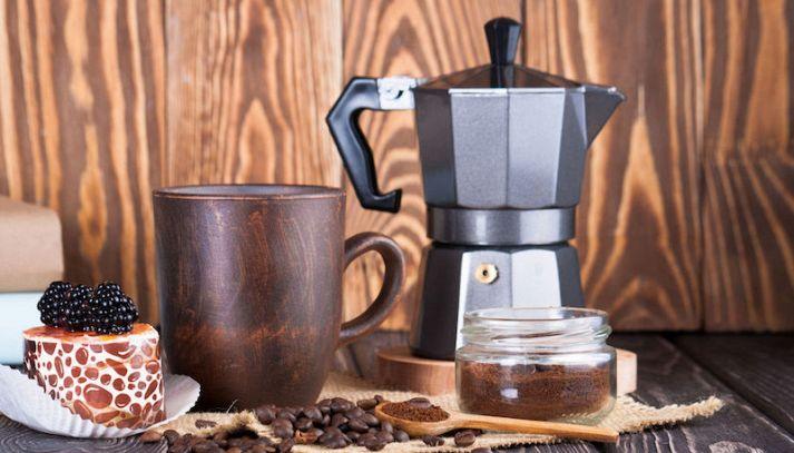 L'arte della manutenzione della caffettiera