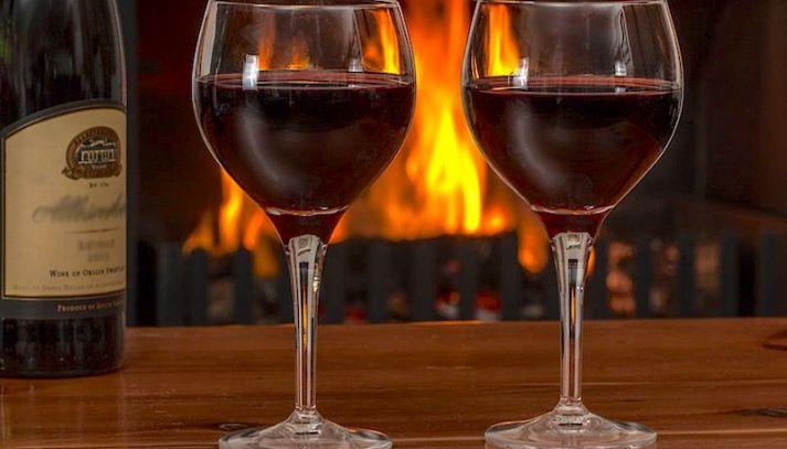 Abbinamento vino e selvaggina