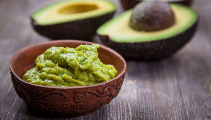 Guacamole, una salsa benefica per la salute