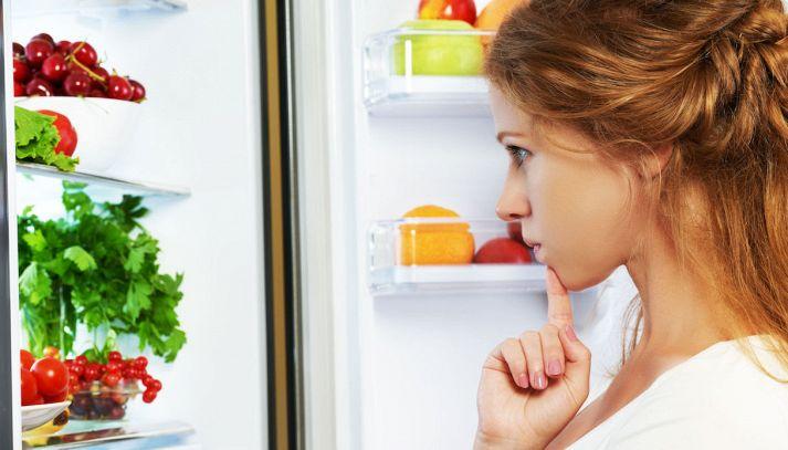La frutta e la verdura da evitare durante la dieta