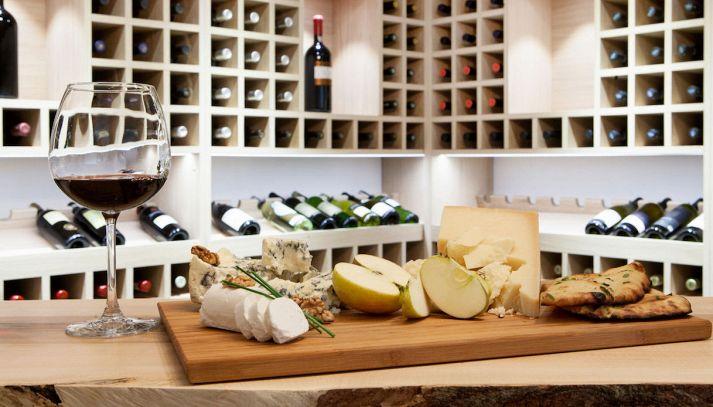 Con quale vino abbinare i formaggi