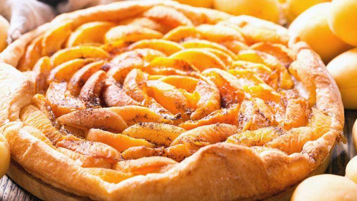 Torta di albicocche: una versione semplicemente irresistibile