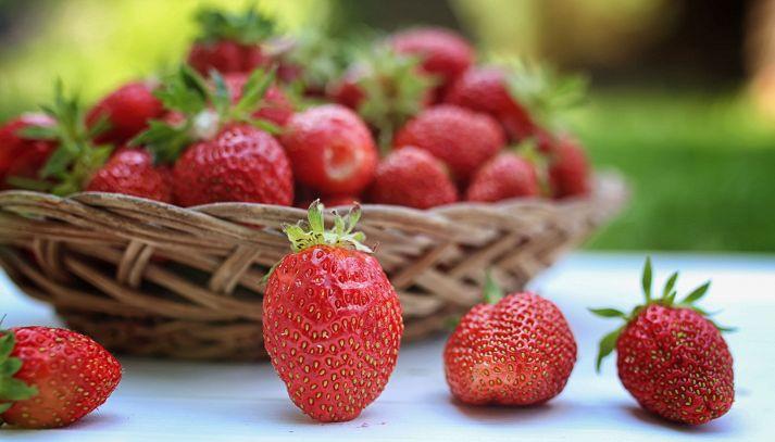 Frutta e verdura di stagione: Giugno