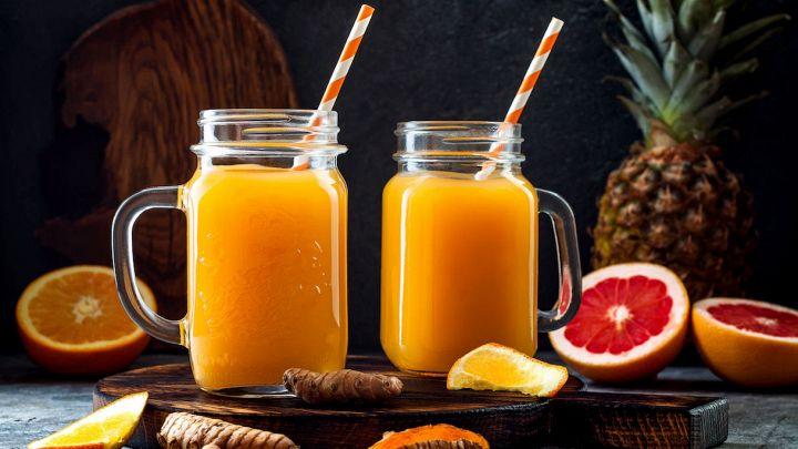 Una fresca e piccante golosità da bere durante i vostri aperitivi