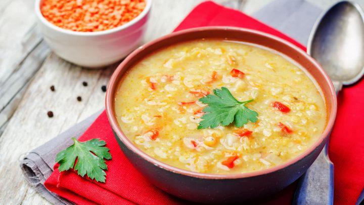 Zuppa fredda di verdure, una vera sorpresa per l'estate