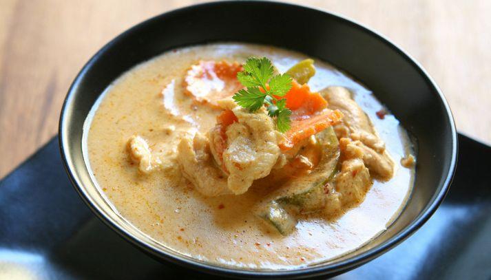 Salsa Thailandese
