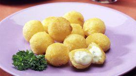 Crocchette, una variante perfetta per gli amanti del formaggio