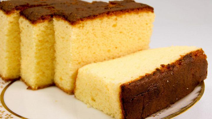 Pan di Spagna senza glutine: buonissimo e va bene per tutti