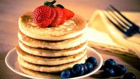 La ricetta dei pancake: facilissimi da preparare e irresistibili