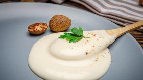 Besciamella senza burro: versione light ma saporita