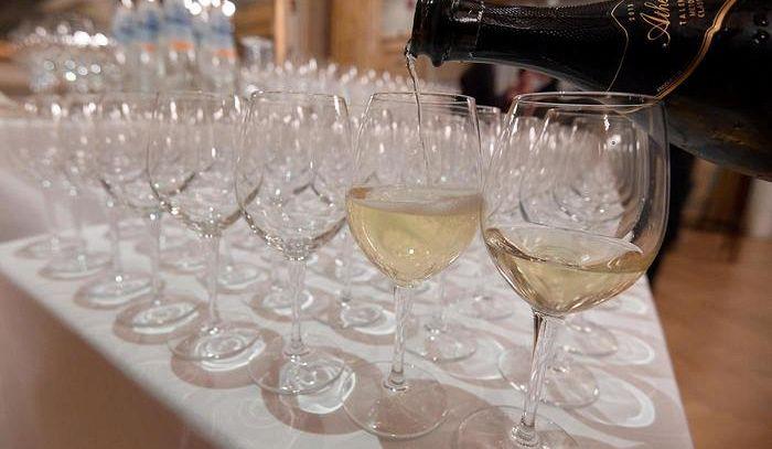Frascati dedica due giorni al vino dei Castelli
