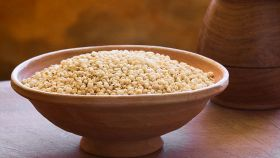 Quinoa: caratteristiche e ricette