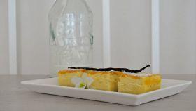 Torta magica, un incantesimo di bontà