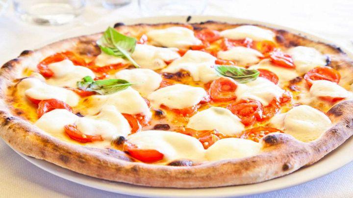Pizza con il lievito madre, come non l'avete mai mangiata