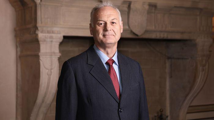 Soriolo nuovo presidente di Cantina di Soave