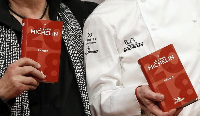 Guida Michelin sposa Food Valley, per la terza volta a Parma