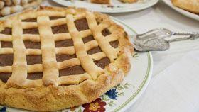 Crostata alla nutella, dolce e croccante: la ricetta perfetta
