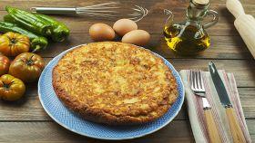 Frittata al forno: è più leggera e si prepara con facilità