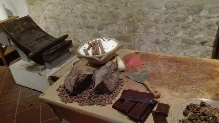 Approda in Gazzetta Ufficiale Cioccolato di Modica Igp