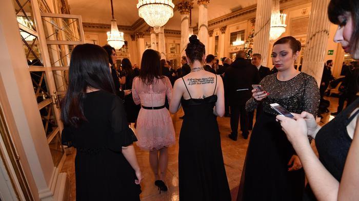 Ristorante Teatro alla Scala torna a splendere per la prima