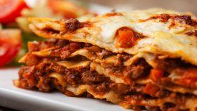 Lasagne, la ricetta tradizionale alla bolognese