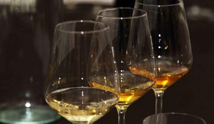 Vignaioli naturali al primo salone dedicato agli Orange wine