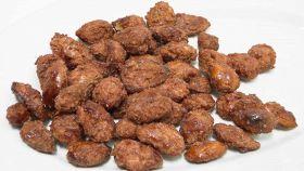 Mandorle caramellate, una riserva di gusto e di energia