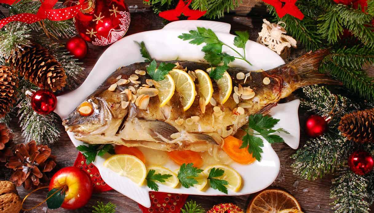 Le Migliori Ricette Di Secondi Piatti Di Pesce Per Natale