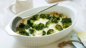 Broccoli al forno, semplici da preparare e sfiziosissimi