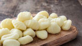 Gnocchi di patate Bimby