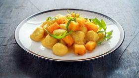 Gnocchi di zucca, appetitosi e leggeri: ecco la ricetta