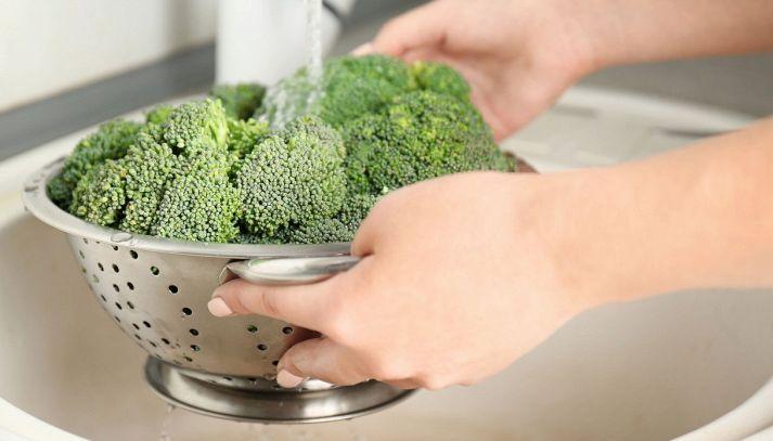 Come cucinare e pulire i broccoli