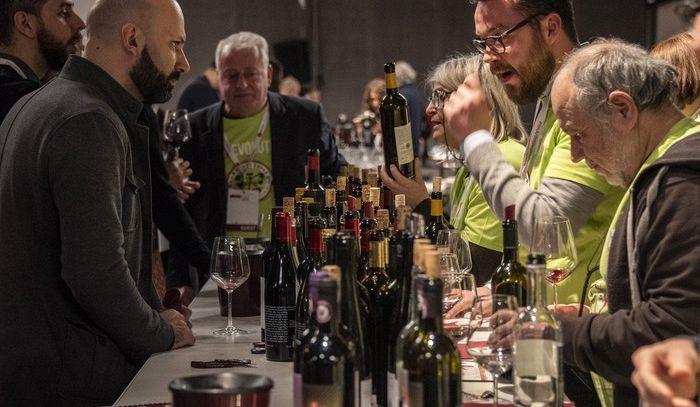 In Toscana 1 mld valore dai vini Dop, export per 550 milioni