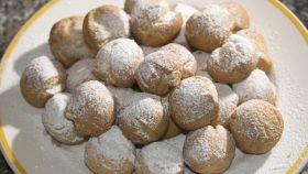 Castagnole con ricotta, i dolcetti di carnevale in versione light