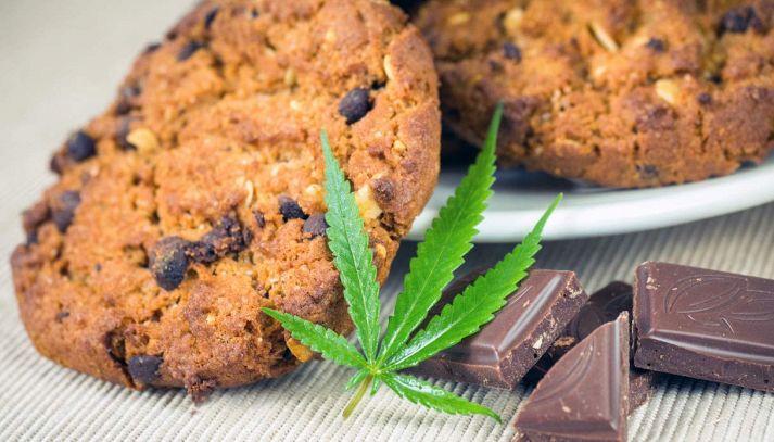 Stop alla marijuana nel piatto, New York blocca uso cannabidiolo nei locali