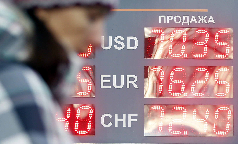 Cambi euro cala a 1 179 sul dollaro virgilio notizie for Poco schlafsofa 88 euro