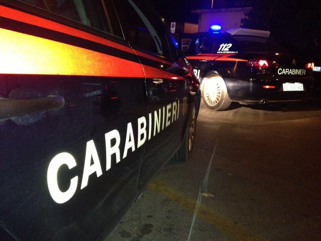 Un arresto per accoltellamento Fano