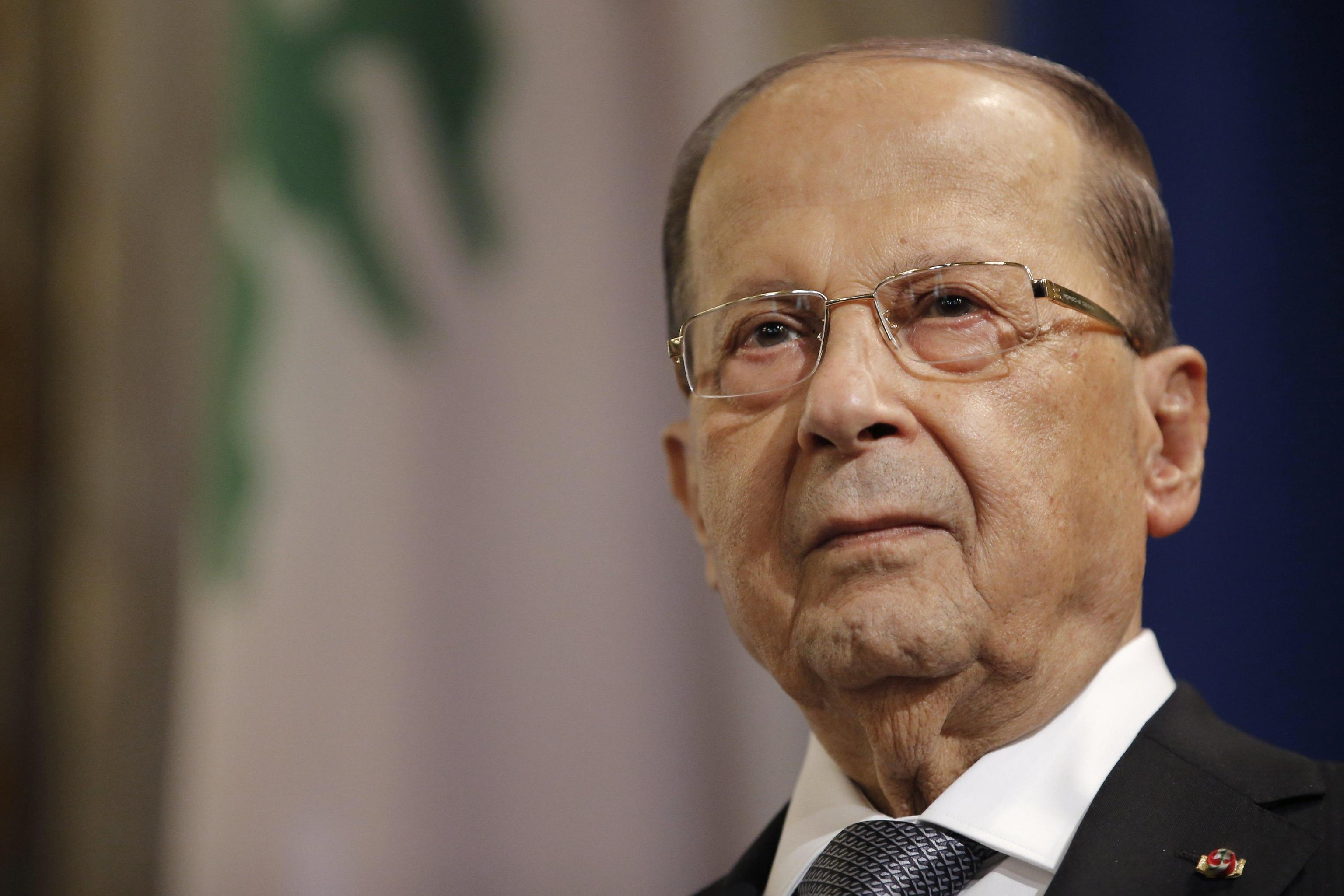 Libano: Aoun, Hariri è detenuto a Riad