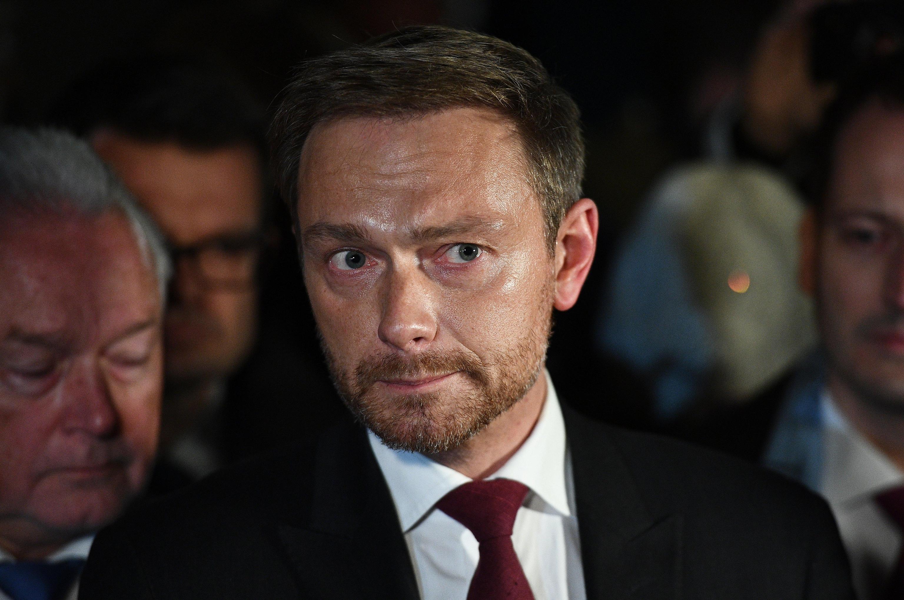 Germania: salta il tavolo 'Giamaica'