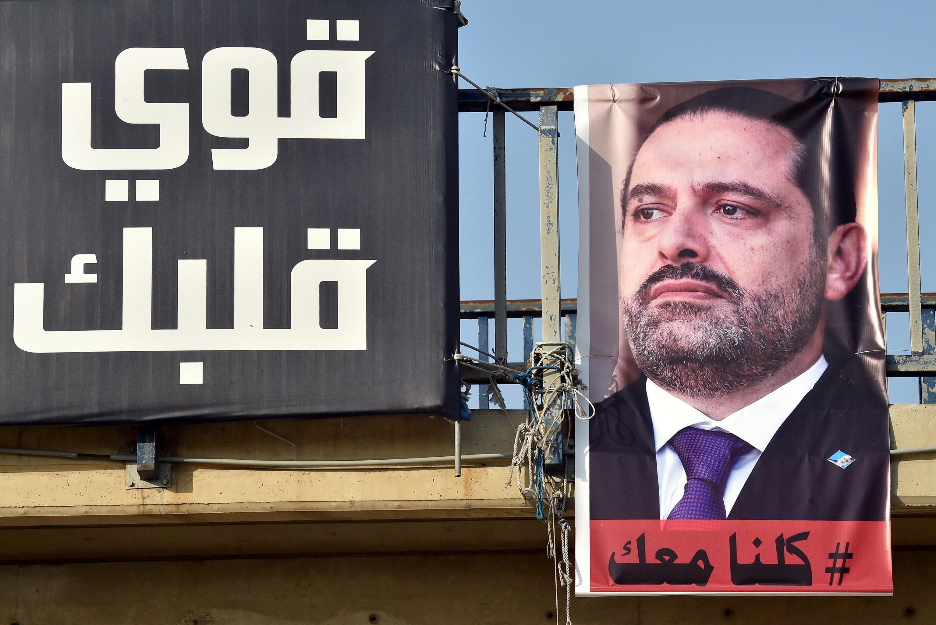 Libano: ministro Esteri, Hariri rientri