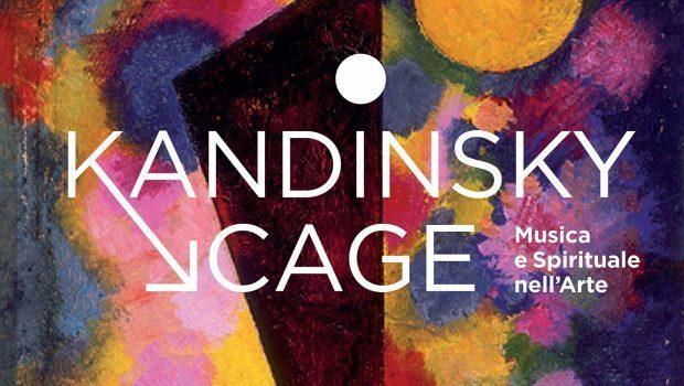 Arte e musica da Kandinsky a Cage