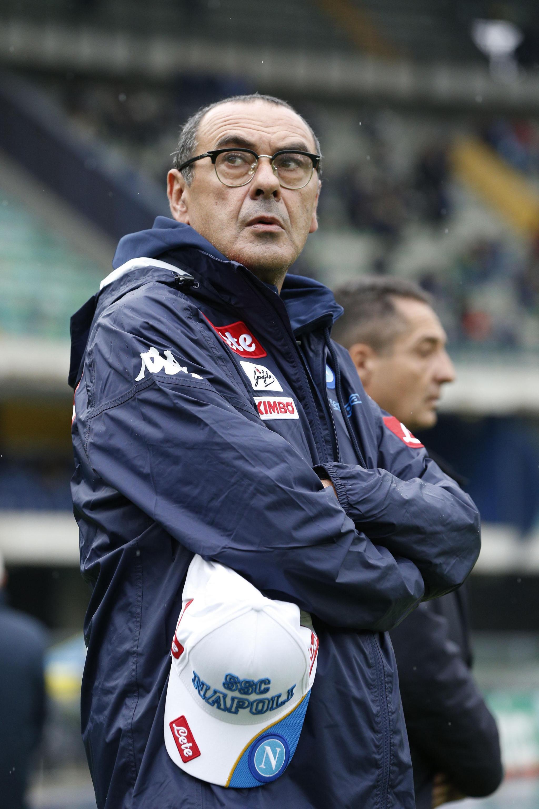 Ranking Uefa: Juve quinta, Napoli 12/o