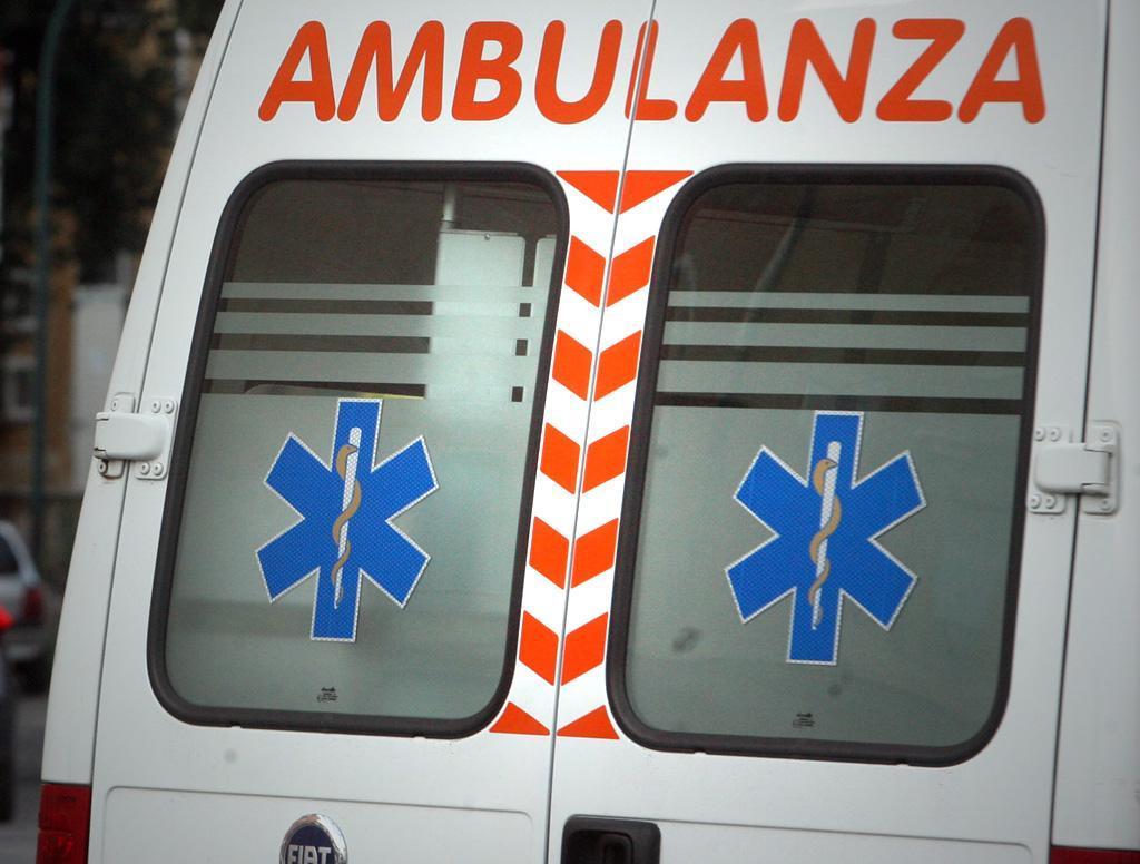 'Ambulanza non c'è',Asl deferisce medico